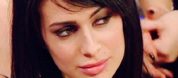 Uominii e donne news di gossip su Alessia Messina