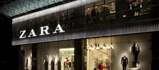 Zara não para de crescer e seu dono é o mais rico