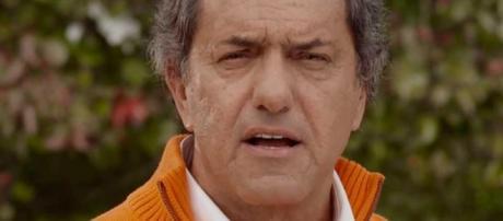 ¿Daniel Scioli bajará su candidatura?