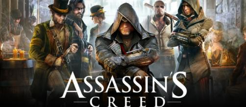 Assassin'S Creed Syndicate: disponibile l'update