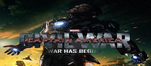 Civil War recibe su primera crítica