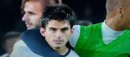 Diego Perotti, a Torino in versione assist man.