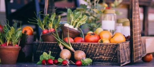 Dieta alcalina: una alternativa de alimentación.