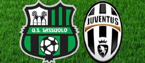 Diretta Sassuolo - Juventus live