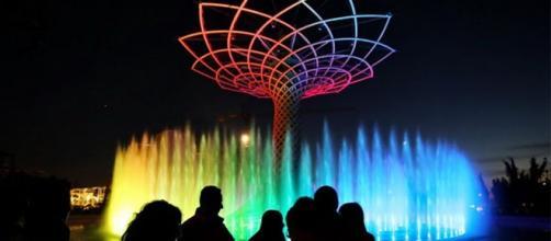 Expo 2015: cerimonia di chiusura del 31 ottobre