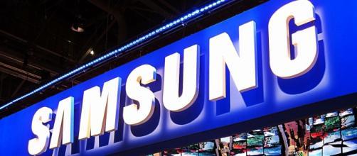 Fachada de uma loja da Samsung - Foto: Divulgação