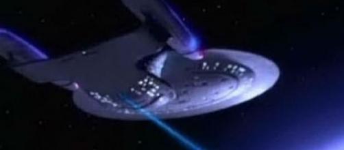 Ideato il raggio traente di Star Trek