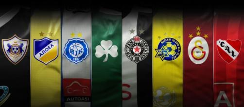 Le squadre aggiunte con la patch per PES 2016