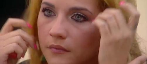Lidia Vella, concorrente del GF14