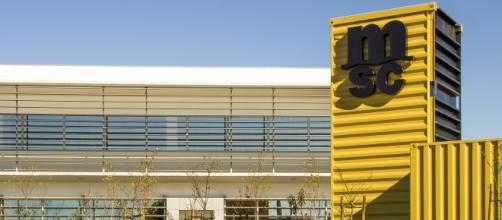 MSC investe 3,5 milhões de euros em Matosinhos.
