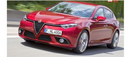 Nuova Alfa Romeo Giulietta: le novità