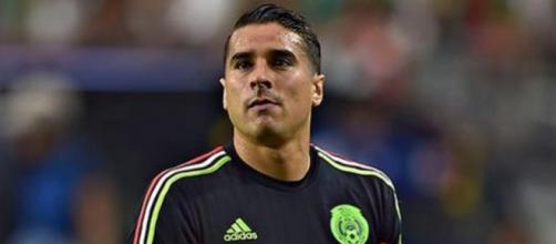 Ochoa no piensa volver a la liga MX.