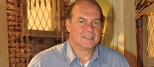 Paulo César Grande viveu Bernardo em 'Vitória'