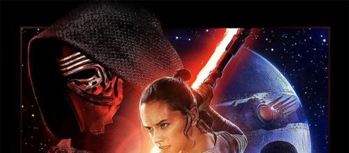 Poster oficial de la nueva película
