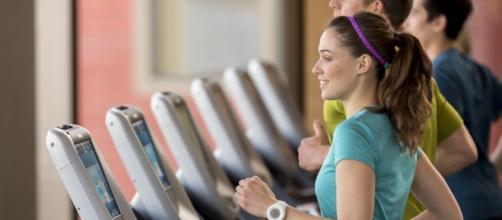 Precor revoluciona la industria del Fitness.
