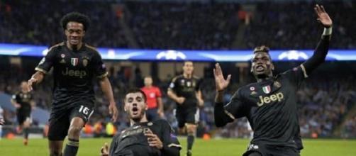 Sassuolo-Juventus, la diretta del match