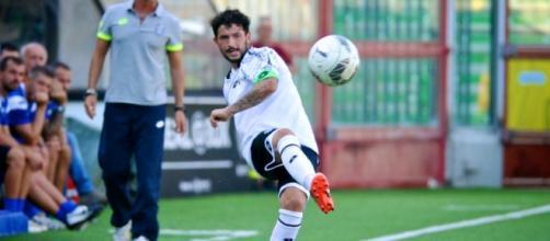 Stefano Sensi centrocampista del Cesena