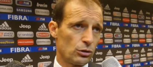 Voti Sassuolo-Juventus Gazzetta: Allegri