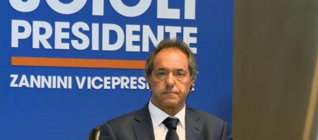 Daniel Scioli debatira por fin con Mauricio Macri