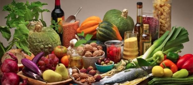 Dieta Mediterrânea: Eficaz e saudável