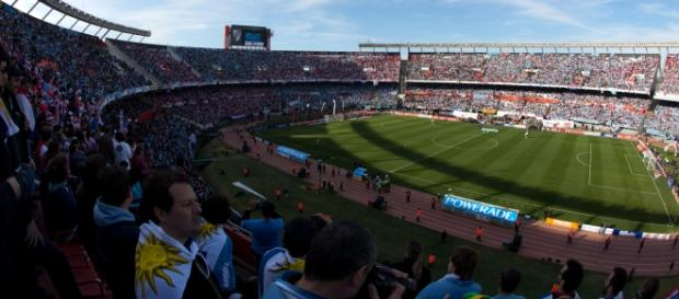 Estadio Monumental - Argentina