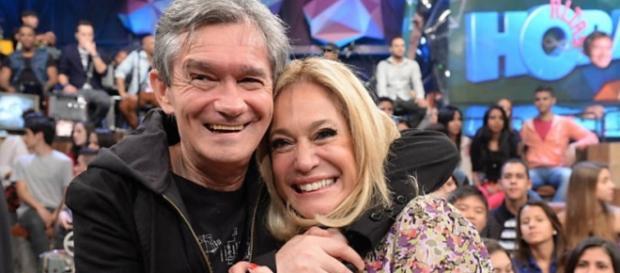 Fora de Susana Vieira em sexóloga é cortado