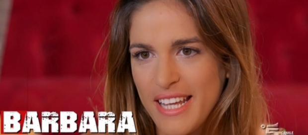 Grande Fratello: Barbara nasconde qualcosa?