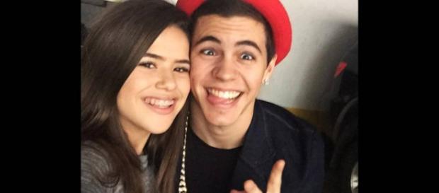 Maisa e Biel: cresce rumores a respeito da relação