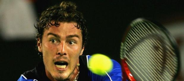 Marat Safin falou sobre o momento do tênis