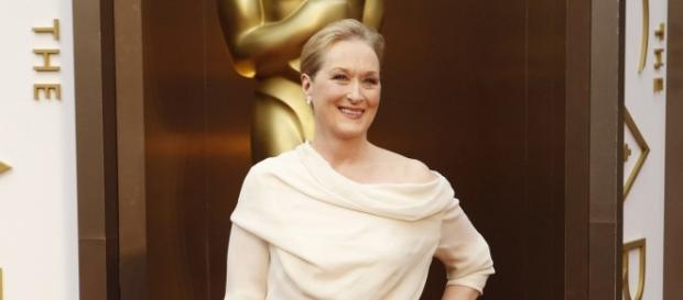American Horror Story, a por Meryl Streep
