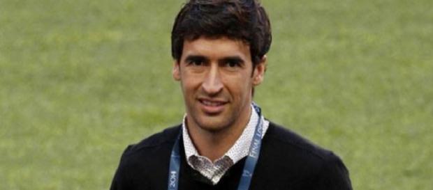 Raul kehrt nicht zu Real Madrid zurück