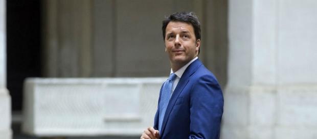 Renzi ed il blocco Istat sulle pensioni