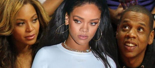 Rihanna e Beyoncé envolvidas em nova polêmica