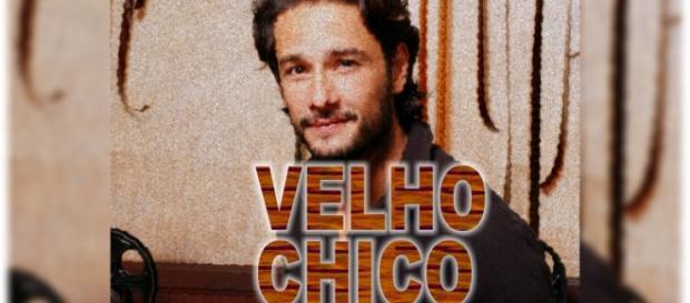 Rodrigo Santoro estará em 'Velho Chico'