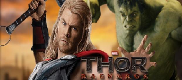Thor: Ragnarok abriría el juego a la Fase 4