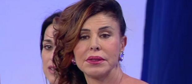 Uomini e Donne Trono Over: Alba Palamenghi