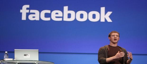 Zuckerberg wants everyone to have Internet.