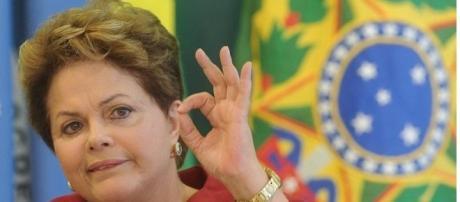 Bolsa Família é prioridade, diz Dilma.