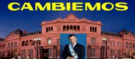 Macri, el Presidente del cambio