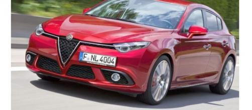 Alfa Romeo Giulietta: la nuova generazione
