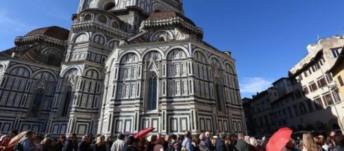 Apertura Nuovo Museo dell'Opera del Duomo