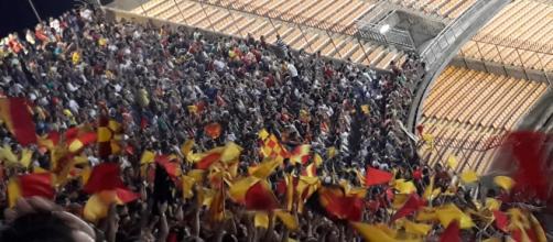 Buona la prevendita per Lecce- Monopoli.