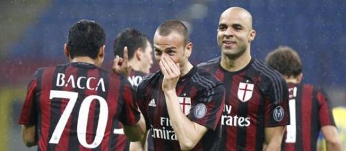 Calciomercato Milan, pronta la prima cessione.