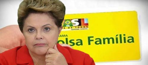 Dilma quer arrocho para salvar Bolsa Família