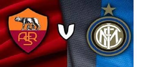 Inter-Roma vale il primato in Serie A