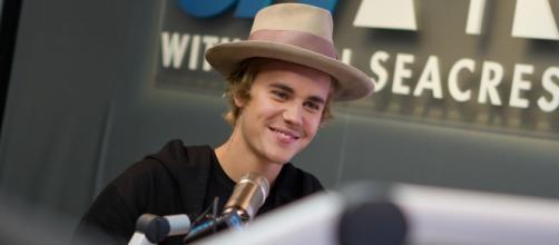 Justin Bieber não estava para brincadeiras.