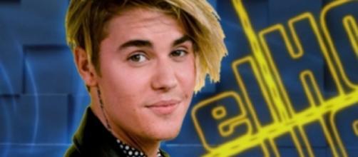 Justin Bieber visita de nuevo España