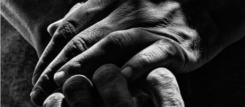 Las manos: uno de los mejores indicadores.