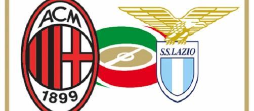 Lazio-Milan, posticipo 11^ giornata Serie A