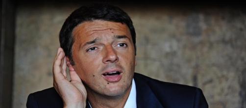 Renzi e Legge di Stabilità 2015